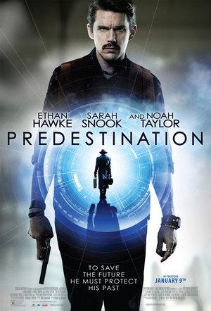 Affisch för Predestination