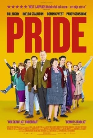 Affisch för Pride