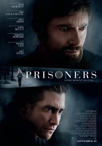 Affisch för Prisoners