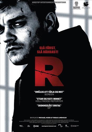 Affisch för R - Slå Först, Slå Hårdast