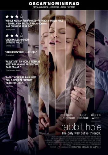 Affisch för Rabbit Hole
