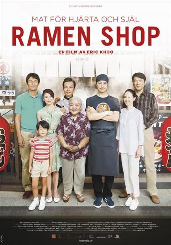 Affisch för Ramen Shop