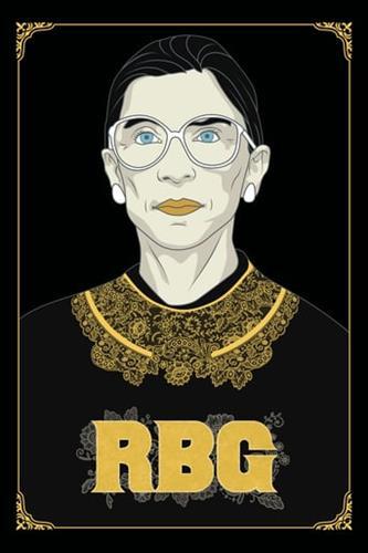 Affisch för RBG