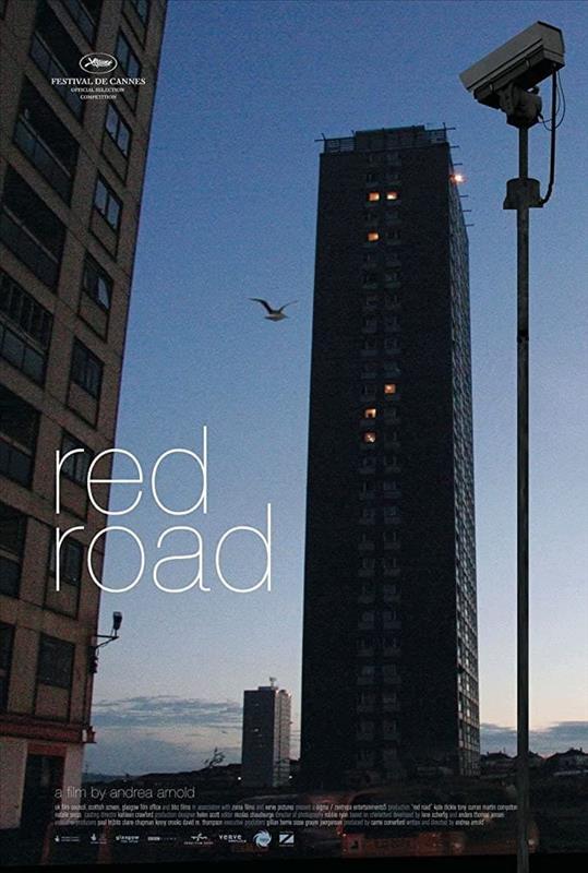 Affisch för Red Road