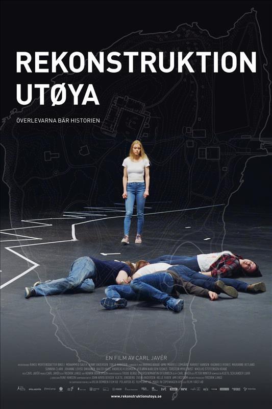 Rekonstruktion Utøya