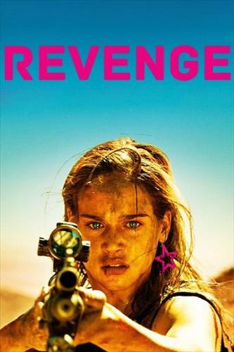 Affisch för Revenge