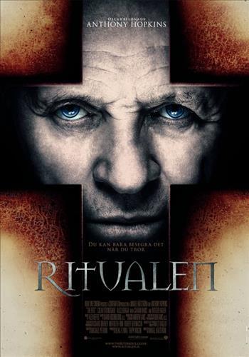 Affisch för Ritualen