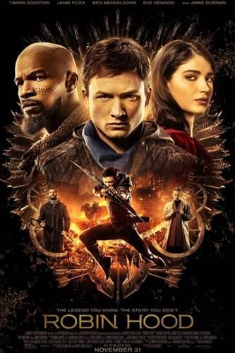Affisch för Robin Hood
