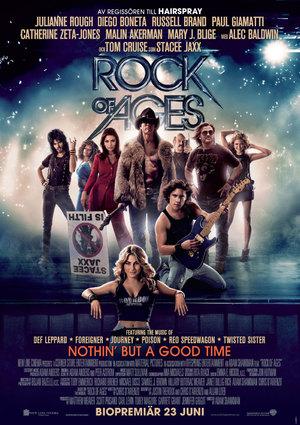 Affisch för Rock Of Ages