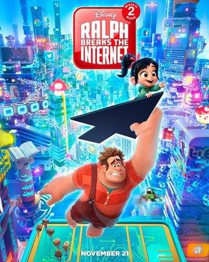 Affisch för Röjar-Ralf Kraschar Internet