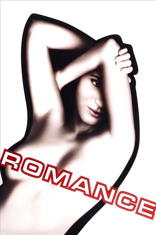 Affisch för Romance