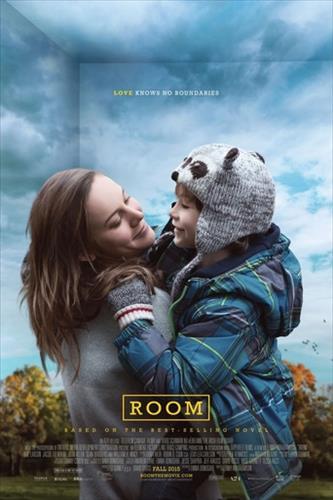 Affisch för Room