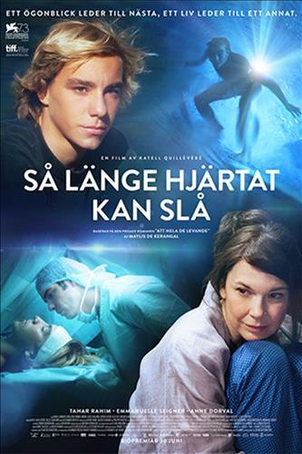 Affisch för Så Länge Hjärtat Kan Slå
