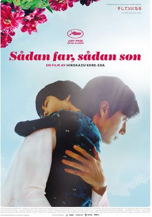 Affisch för Sådan Far, Sådan Son