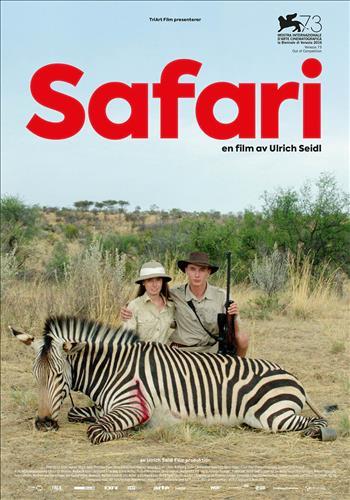 Affisch för Safari