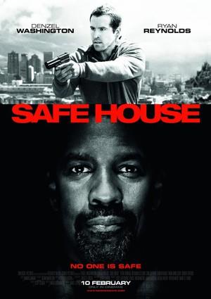 Affisch för Safe House