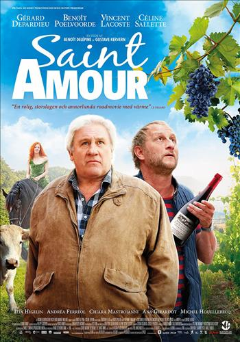 Affisch för Saint Amour
