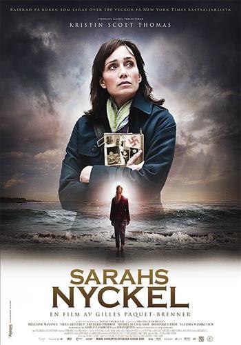 Affisch för Sarahs Nyckel