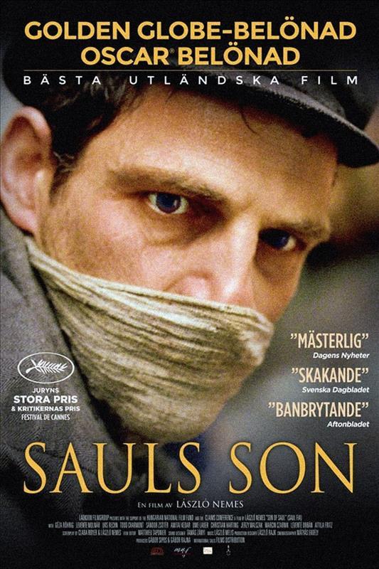 Affisch för Sauls Son