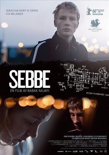 Affisch för Sebbe