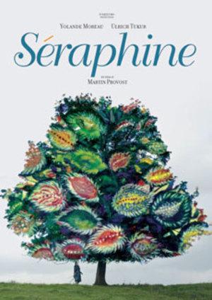 Affisch för Séraphine