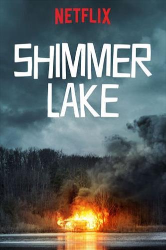 Affisch för Shimmer Lake