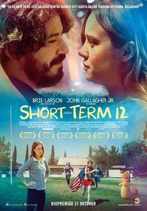 Affisch för Short Term 12