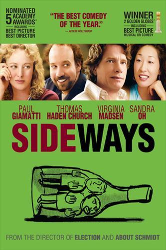 Affisch för Sideways