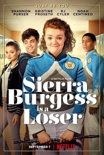 Affisch för Sierra Burgess Is A Loser