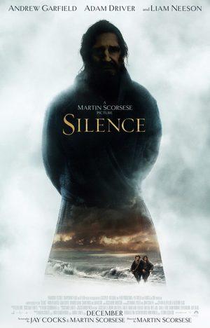 Affisch för Silence