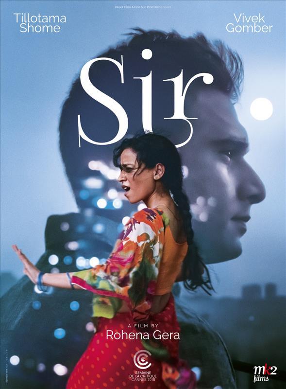 Affisch för Sir