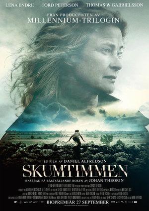 Affisch för Skumtimmen