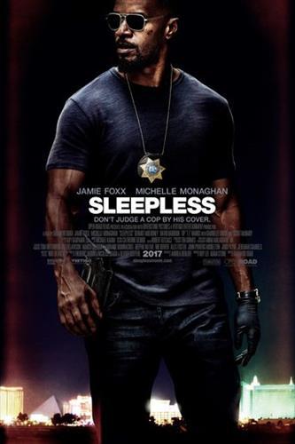 Affisch för Sleepless