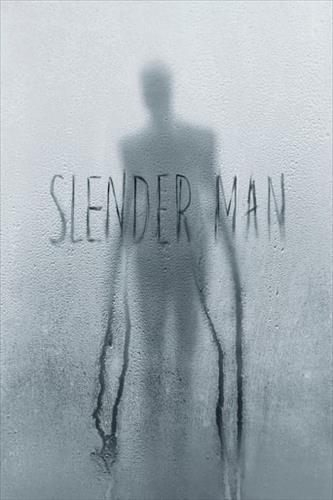 Affisch för Slender Man