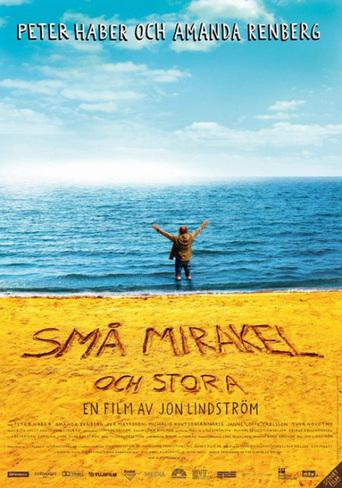 Affisch för Små Mirakel Och Stora