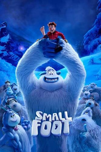 Affisch för Smallfoot