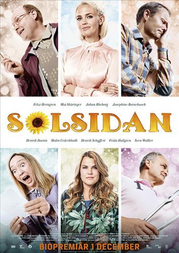 Affisch för Solsidan
