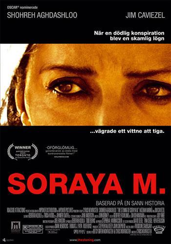 Affisch för Soraya M.