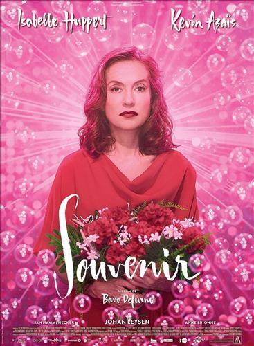 Affisch för Souvenir