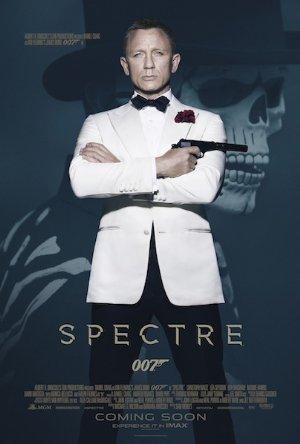 Affisch för Spectre