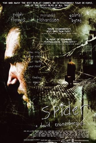 Affisch för Spider