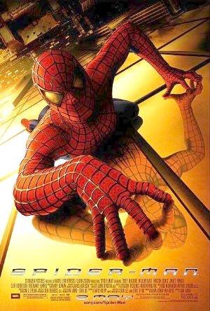 Affisch för Spider-Man