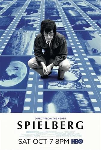 Affisch för Spielberg