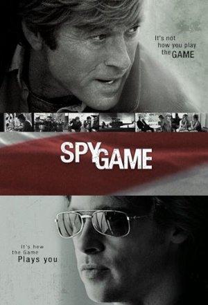 Affisch för Spy Game