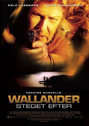 Wallander: Steget Efter