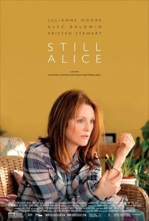Affisch för Still Alice