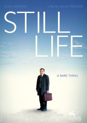 Affisch för Still Life