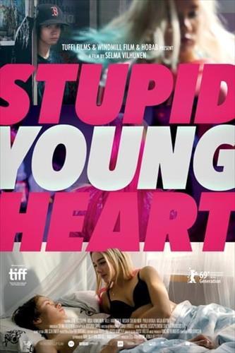 Affisch för Stupid Young Heart
