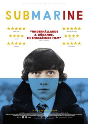 Affisch för Submarine