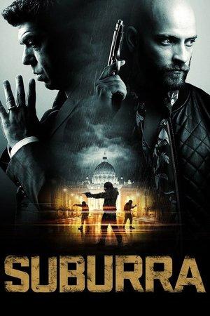 Affisch för Suburra